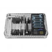 EickLoxx SPP® System naprawy rzepki (Swiss Patella Plate®)