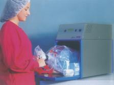 Sterylizator do sterylizacji tlenkiem etylenu
