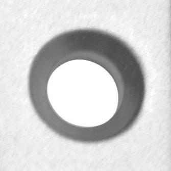 2,4 - 3,5 mm Delta TPLO Płytki