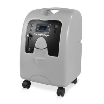 Koncentrator tlenu OxyVet IV