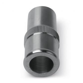 Konektory do rurek intubacyjnych, metal