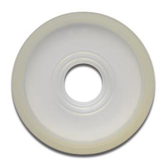Gumy zastępcze do masek oddechowych z Plexiglas