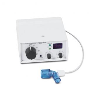 Monitor oddechu RespiVet