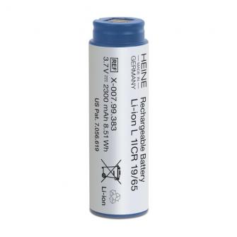 Baterie zapasowe, wymienne do Instrumentów diagnostycznych