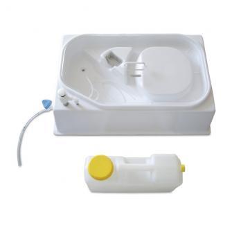 Akcesoria do czyszczenia i dezynfekcji endoskopów
