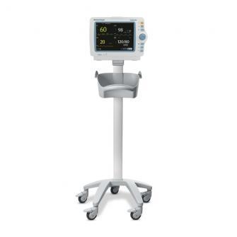LifeVet 8 Monitory anestezjologiczne