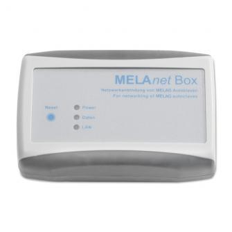 MELAnet Box -Do połączenia z komputerem