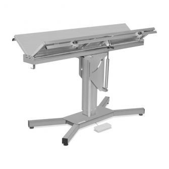 Stół operacyjny X Base z blatem V