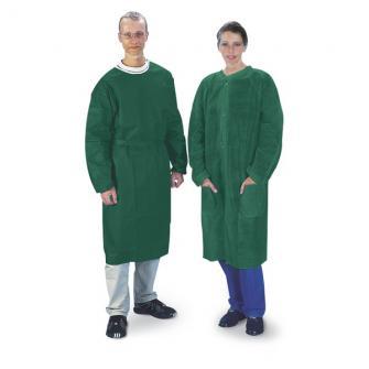 Płaszcz ochronny jednorazowy
