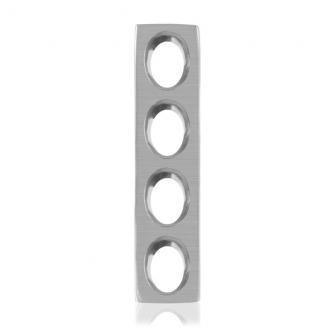 1,5 / 2,0 mm Mini-Płytki, samozaciskowe
