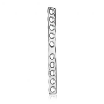 2,7 mm Proste-LC-DCP-Mini-płytki, samozaciskowe