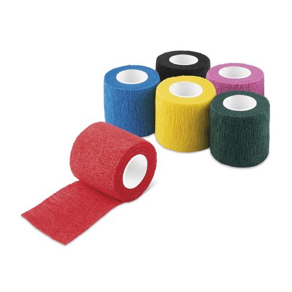 6 paczek elastycznego bandażu ElasticWrap  do wyboru