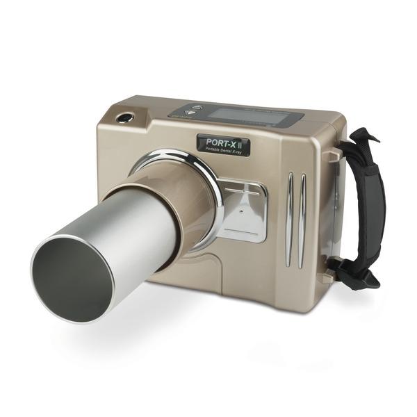 Zestaw DigiVet® CR Dental Reader +  Przenośna stomatologiczna maszyna rentgenowska + Instalacja i szkolenie