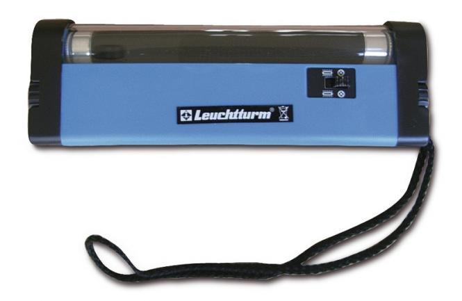 UV-Lampa ręczna