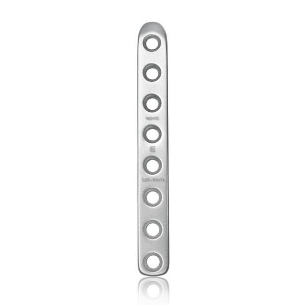2.4 mm Płytki blokowane
