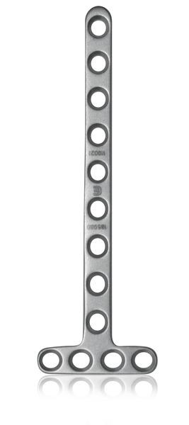 1,5 - 2,0 mm Mini-T-Płytki