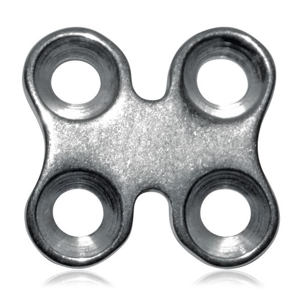 1,5 - 2,0 mm Mini H-Płytki