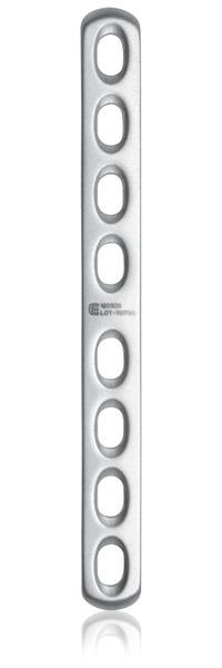 2,4 mm Płytki ograniczonego kontaktu (LC)