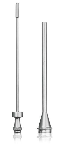 Wziernik waginalny dla suk, Modell HANNOVER