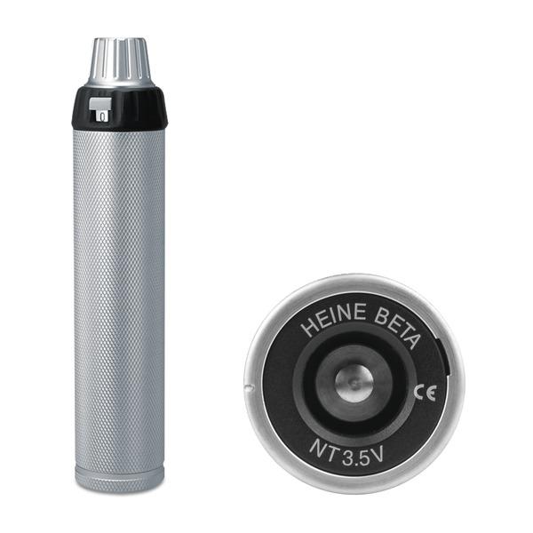Rękojeść akumulatorowa BETA NT z baterią 3,5 V