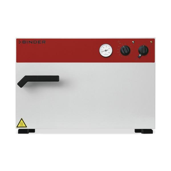 Sterylizator gorącym powietrzem WTB BINDER E28