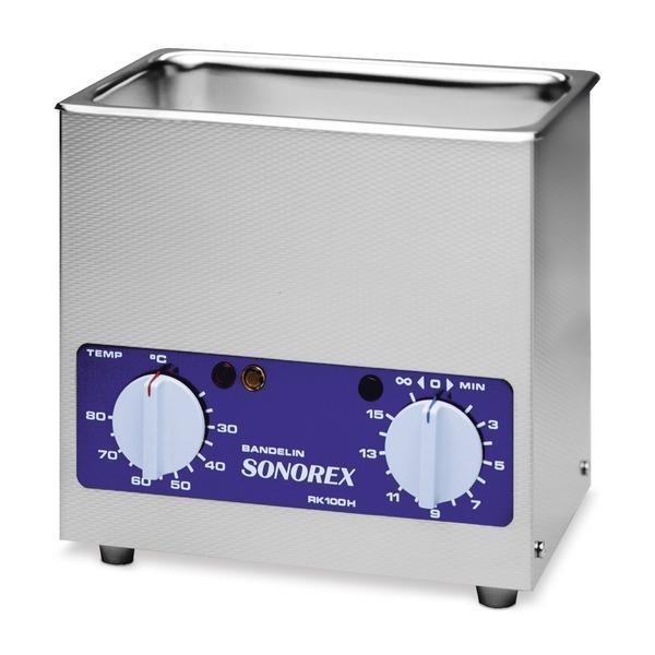 BANDELIN Urządzenie czyszczące ultradźwiękowe