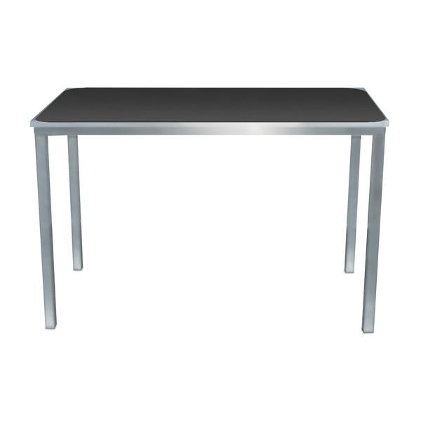 Stół zabiegowy ze stali nierdzewnej