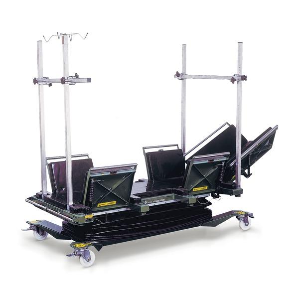 Stół chirurgiczny dla koni TELGTE II