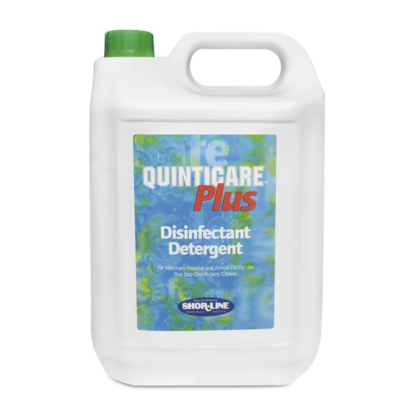 QUINTICARE Plus-środek do czyszczenia i dezynfekcji