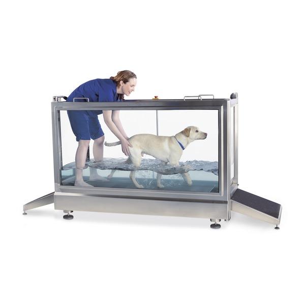 HYDROPHYSIO 200 - Bieżnia wodna dla psów