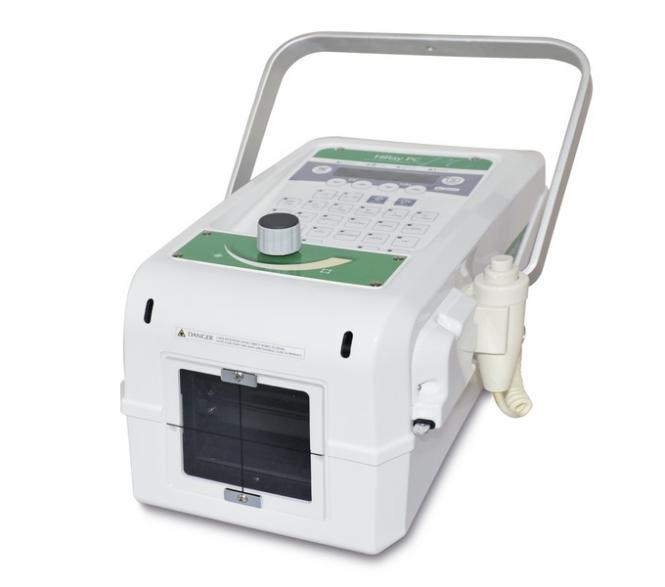 HiRay PC Urządzenie RTG wysokiej częstotliwości