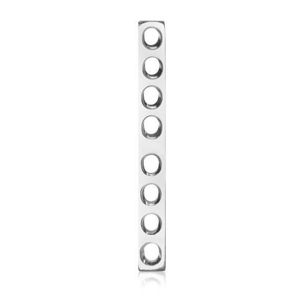 2,0 mm Mini-płytki, samozaciskowe
